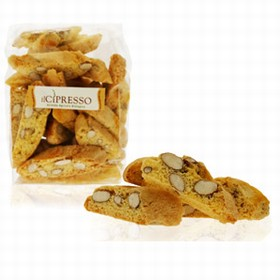 Almond Cookies - Cantucci